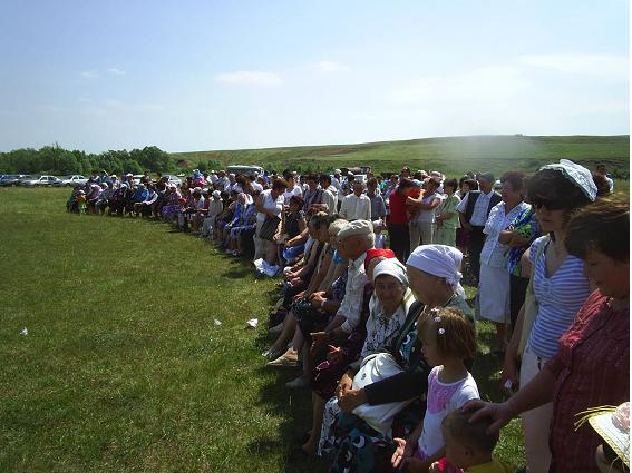 Шалтинское сельское поселение Бавлинского муниципального района